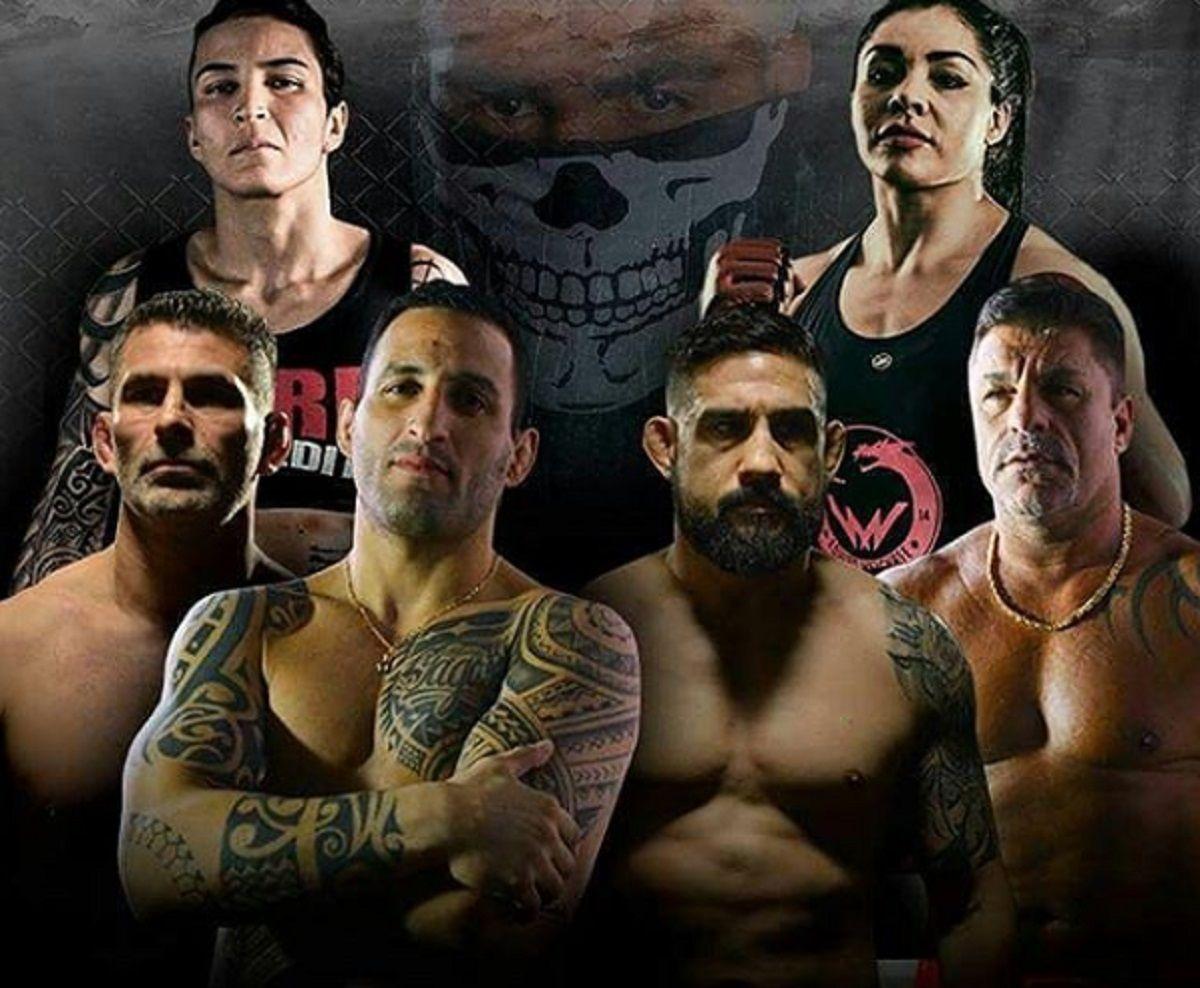 Este sábado, las MMA argentinas vivirán una jornada histórica: llega The One