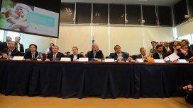 Reforma previsional y tributaria: el oficialismo convocó a sesión para este jueves