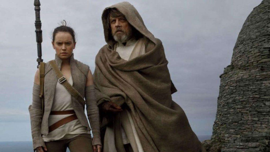 Los escritores de Game of Thrones se suman a Star Wars