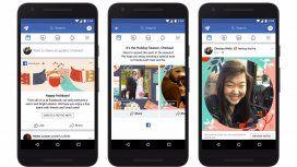 ¿Cómo se prepara Facebook para el fin de año?