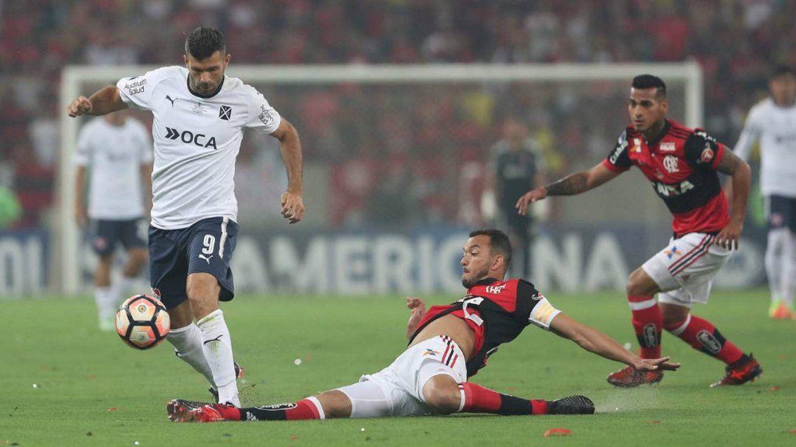Independiente y Flamengo definen la Copa Sudamericana en el Maracaná