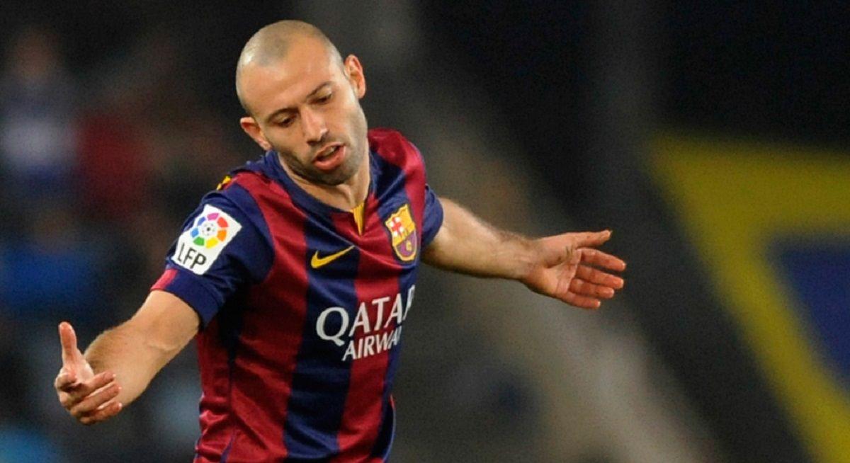 Mascherano tiene todo arreglado en China: ¿de qué depende ahora su salida del Barcelona?