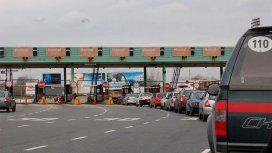El Gobierno prepara un nuevo aumento en los peajes de los accesos Norte y Oeste