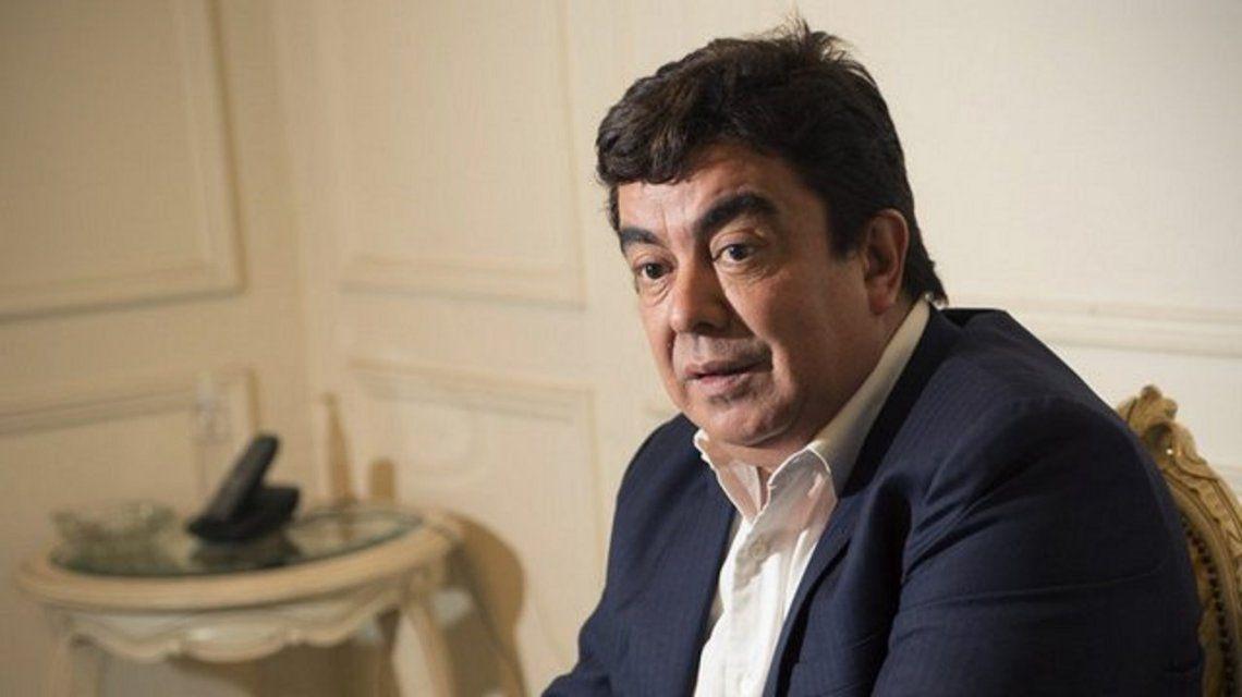 Fernando Espinoza: El país necesita una mesa de diálogo con todos los sectores para superar esta crisis