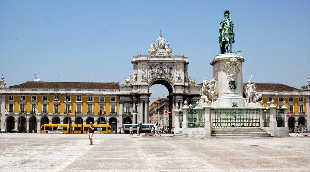 Portugal fue elegido como el mejor destino turístico del mundo en 2017