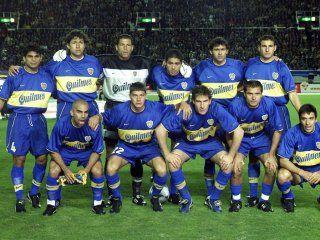 Boca es el único equipo que le ganó a Real Madrid en cuatro continentes