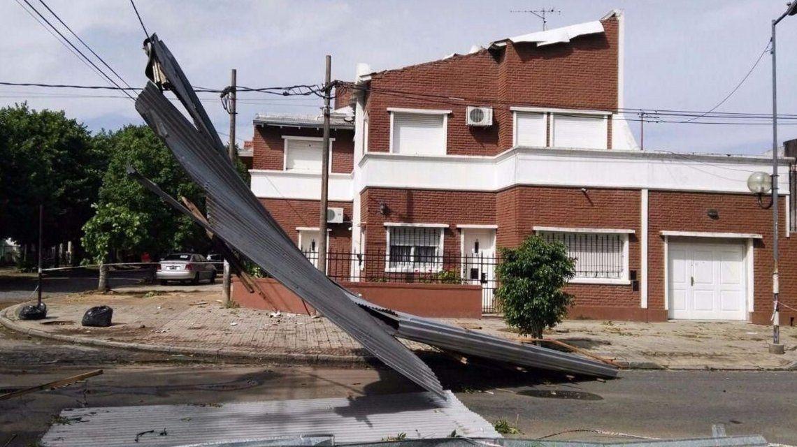 En La Plata