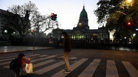 El Congreso está cercado por el tratamiento de la polémica reforma previsional