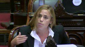 María Emilia Soria, diputada del FPV (Río Negro)