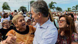 A días de dejar el poder, Macri vuelve a financiarse con la plata de los jubilados