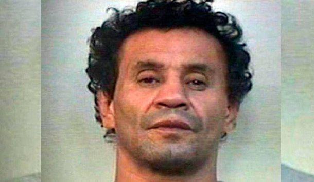Claudio Valente acusado de violar y robar a seis mujeres en un mes