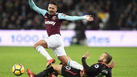 Para imitar: West Ham echó a su director deportivo por acusaciones de racismo