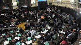Empiezan a publicar en la web las DDJJ de los diputados provinciales