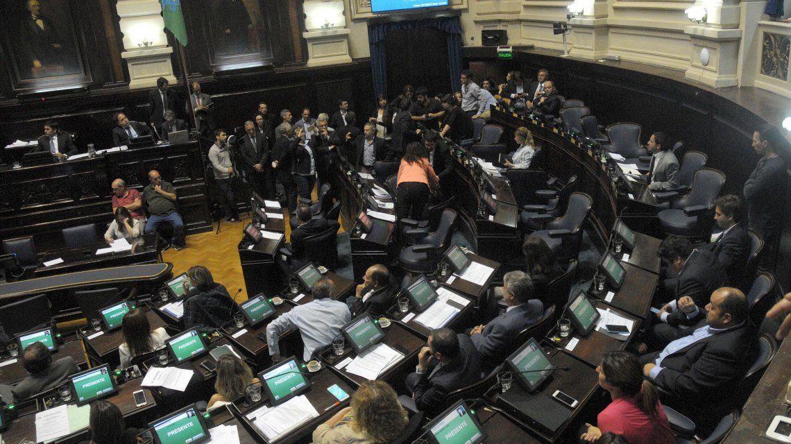 La Provincia avanza con la reforma previsional para bancarios estatales