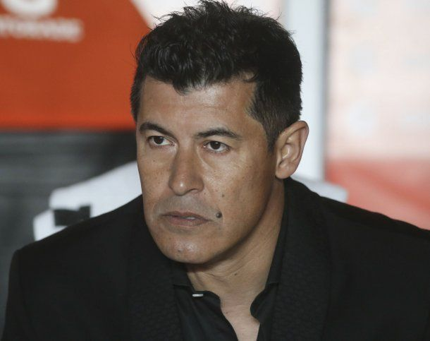 Jorge Almirón es el nuevo DT de Atlético Nacional de Medellín<br>