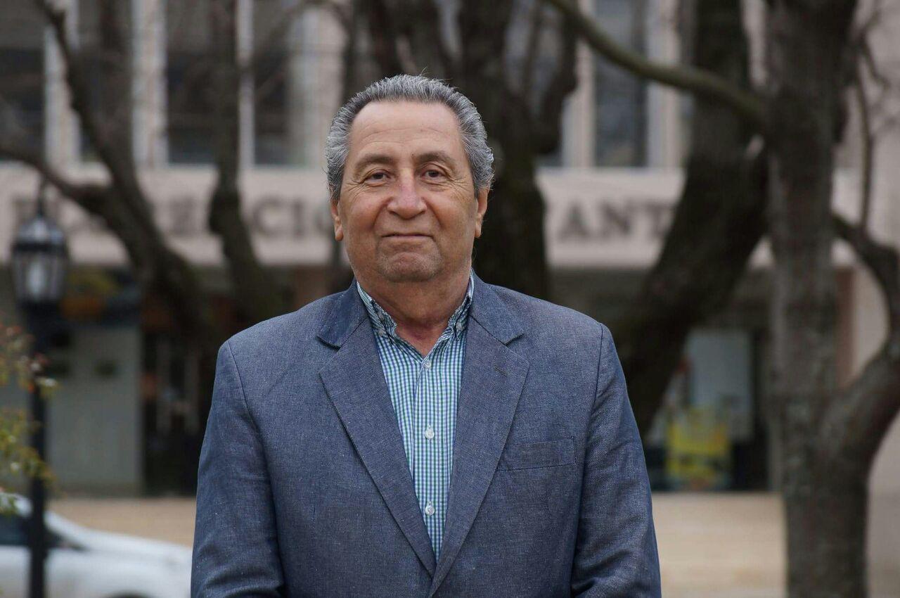 Murió Aldo San Pedro
