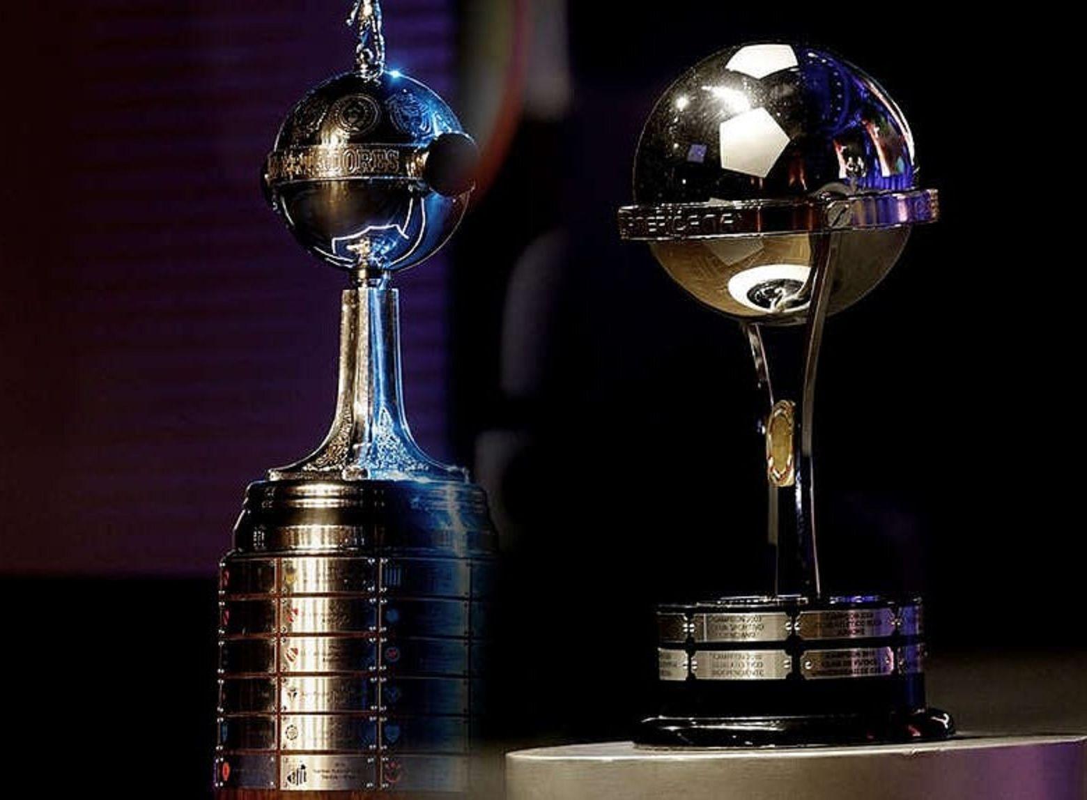 La Copa Libertadores y la Copa Sudamericana