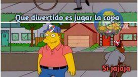 Memes del Sorteo de la Libertadores
