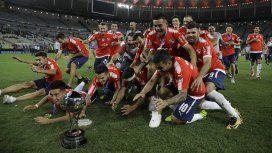 Independiente campeón de la Sudamericana 2017