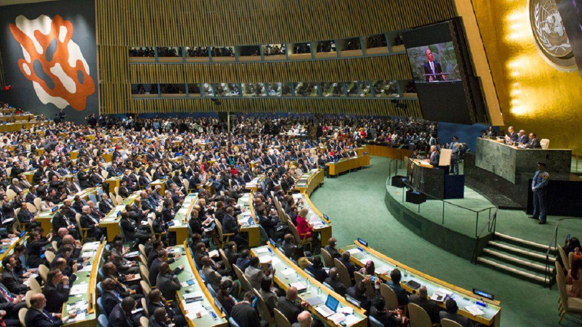 La ONU contra Trump: rechazan a Jerusalén como capital de Israel
