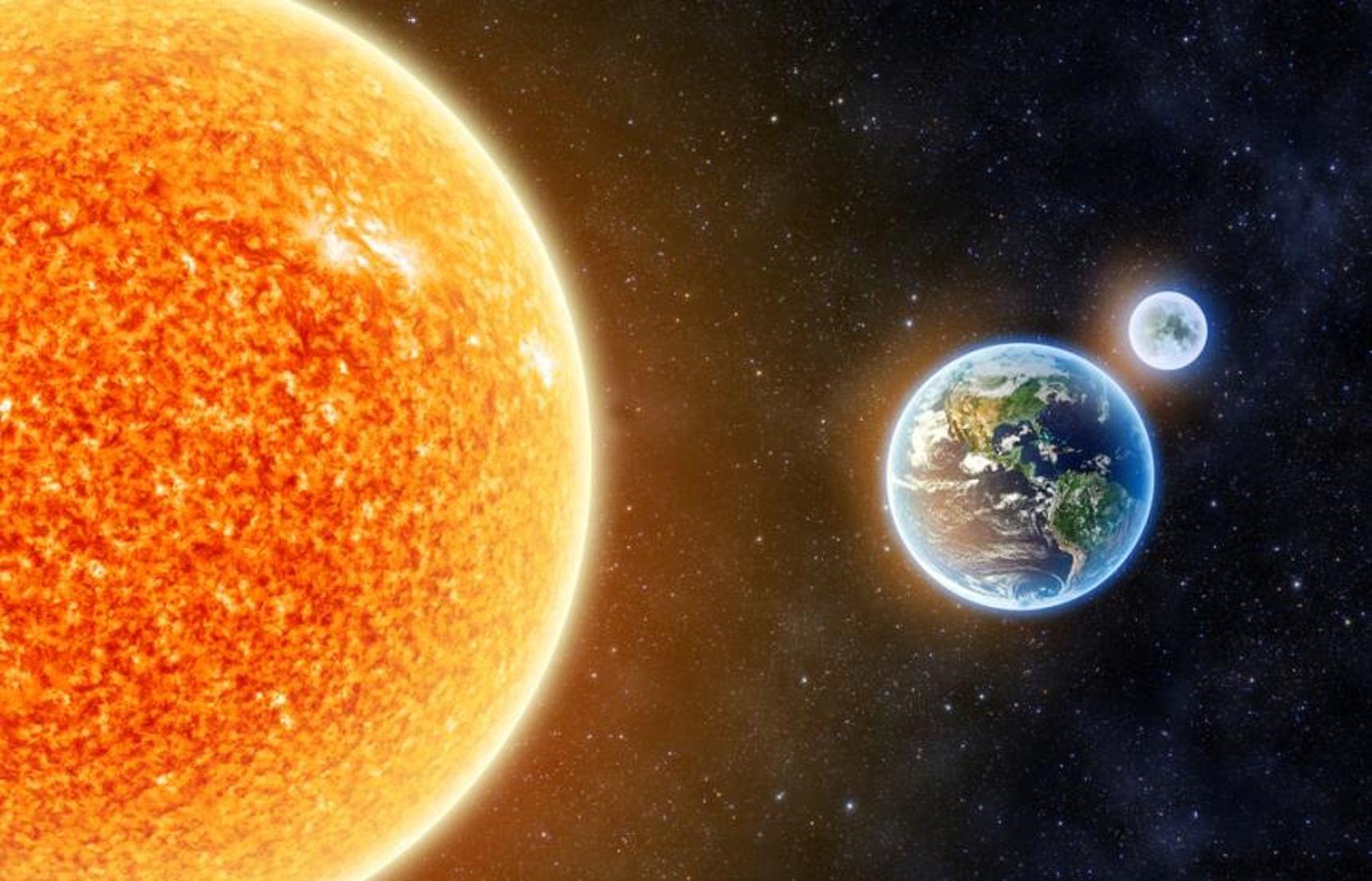 Llega el verano y se concentra la energía planetaria: cómo nos afectará según la astrología