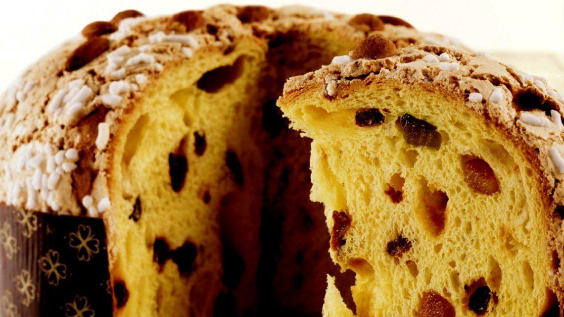 El pan dulce