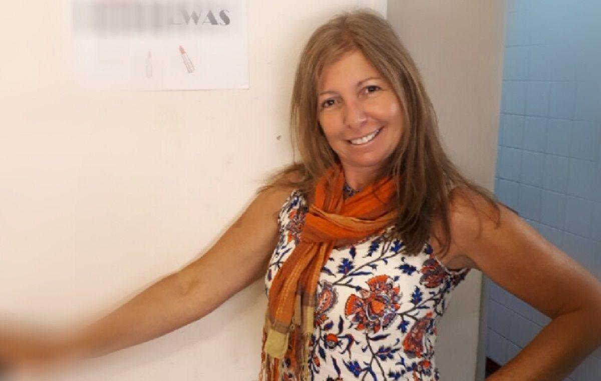 Andrea Báez