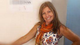 Andrea Báez, la voz de Marolio