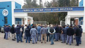Fabricaciones Militares, Fray Luis Beltrán