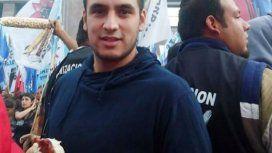 Este es Damián Ferrero