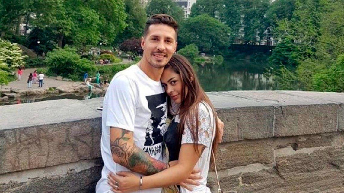 Larissa Riquelme defendió a Fabbro y deslizó que la ahijada miente