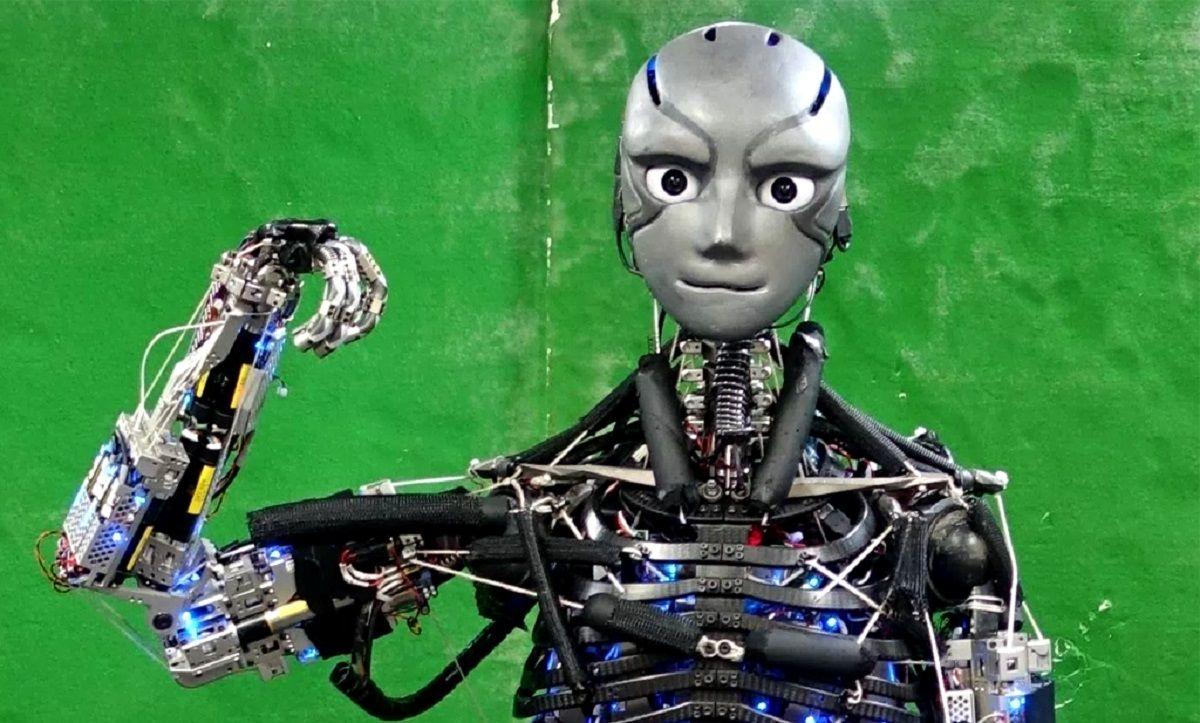 Video: crean el robot humanoide más avanzado del mundo