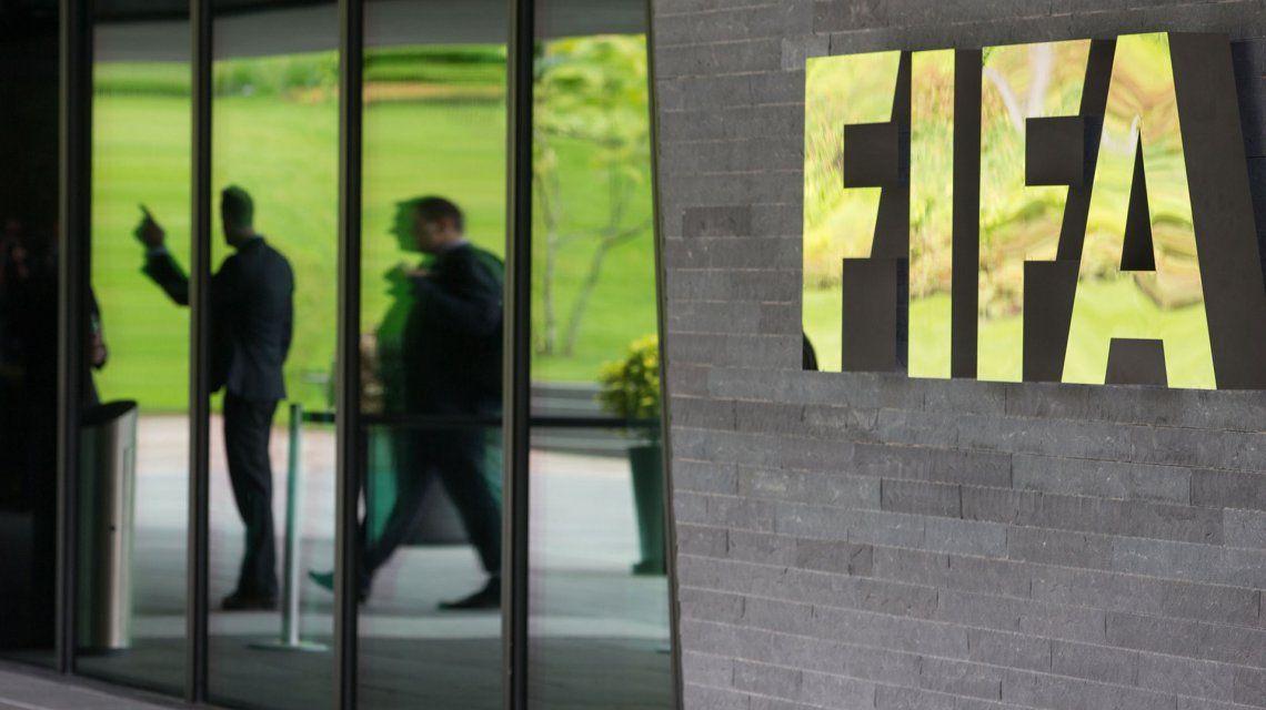 FIFAgate: un ex banquero dijo que le pagó los sobornos a Grondona