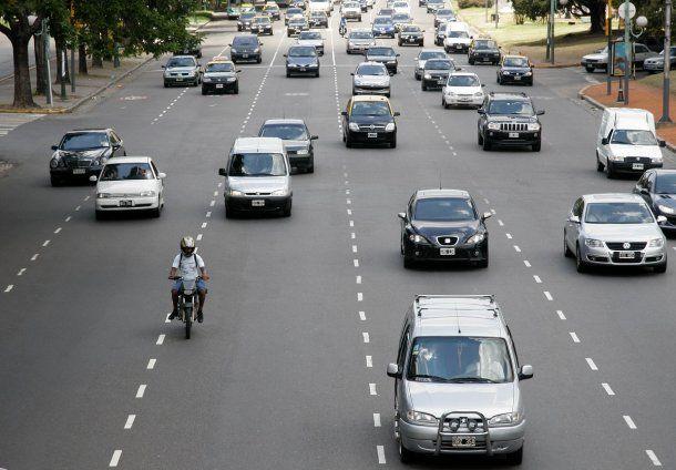 La Ciudad libera el estacionamiento en las avenidas por las Fiestas