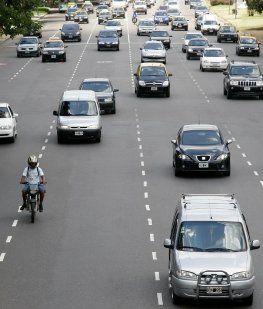 Deambular en la Ciudad es fácil, pero estacionar podría costar un 50% a partir de enero