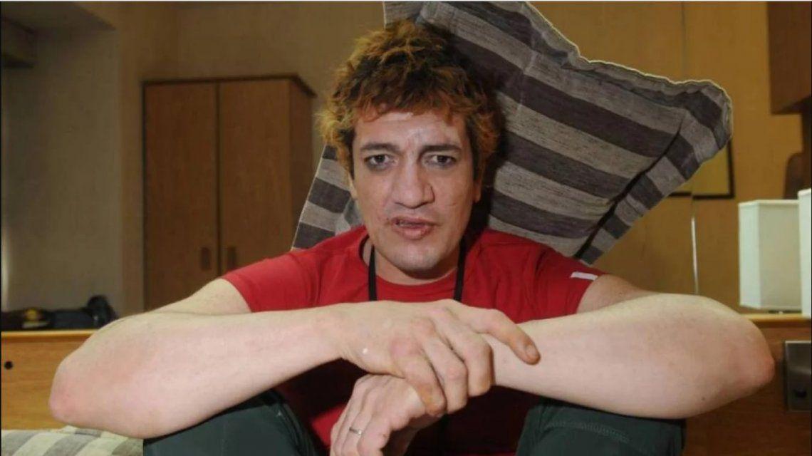 Irreconocible: así reapareció Pity Álvarez en un videoclip