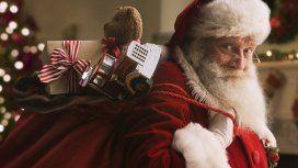 Así recorre el mundo Papá Noel a través de la aplicación de Google