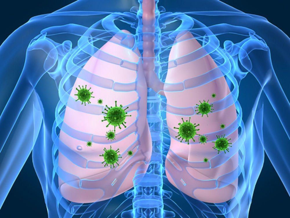 Los virus respiratorios como adenovirus