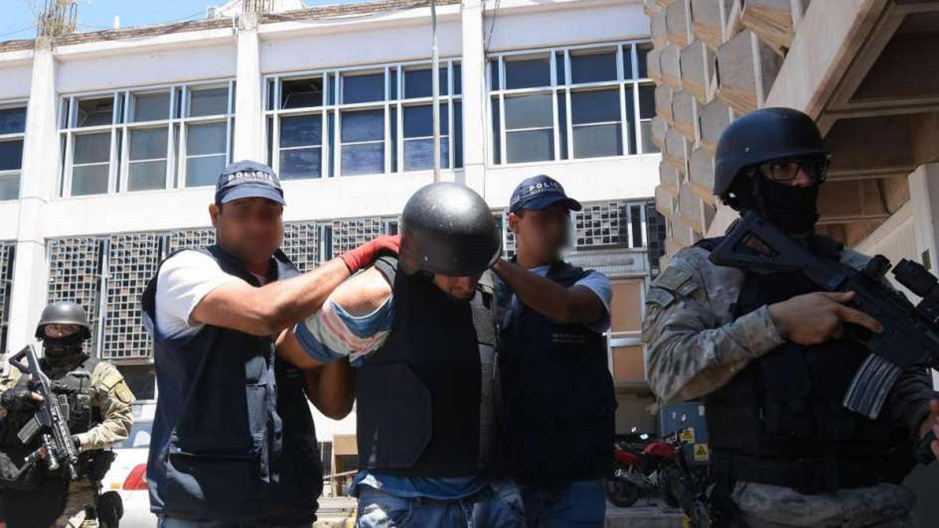 En Argentina hay 51.262 prófugos: el 10 por ciento son de élite