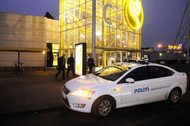 Los patrulleros tienen cierta similitud con los taxis