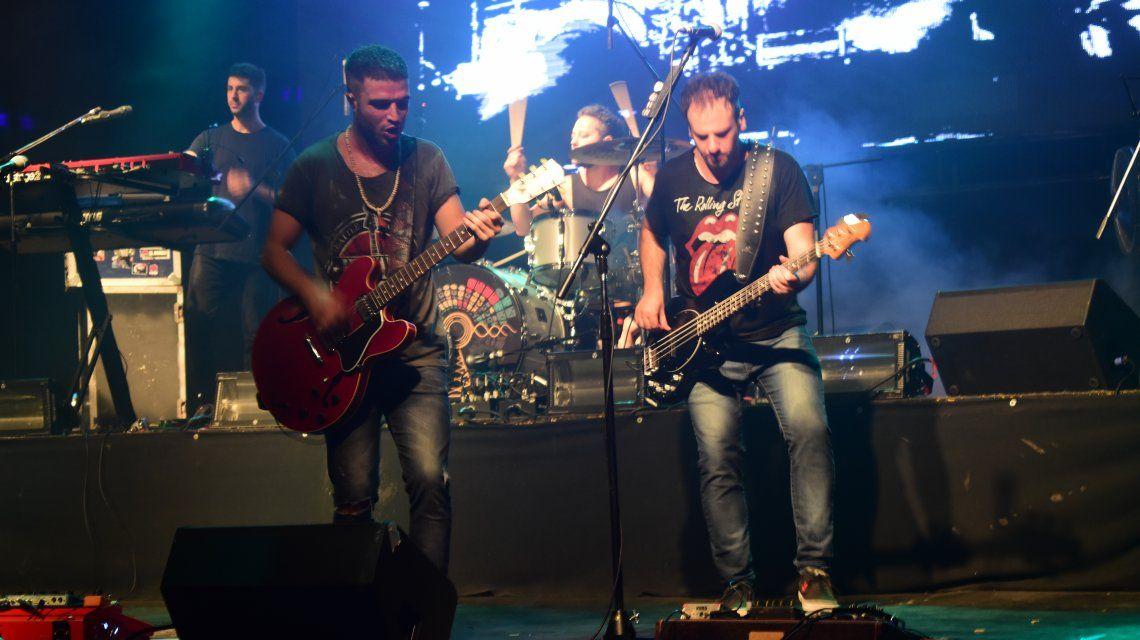 El Bordo festejó los diez años de Yacanto en Groove y despidió un gran 2017