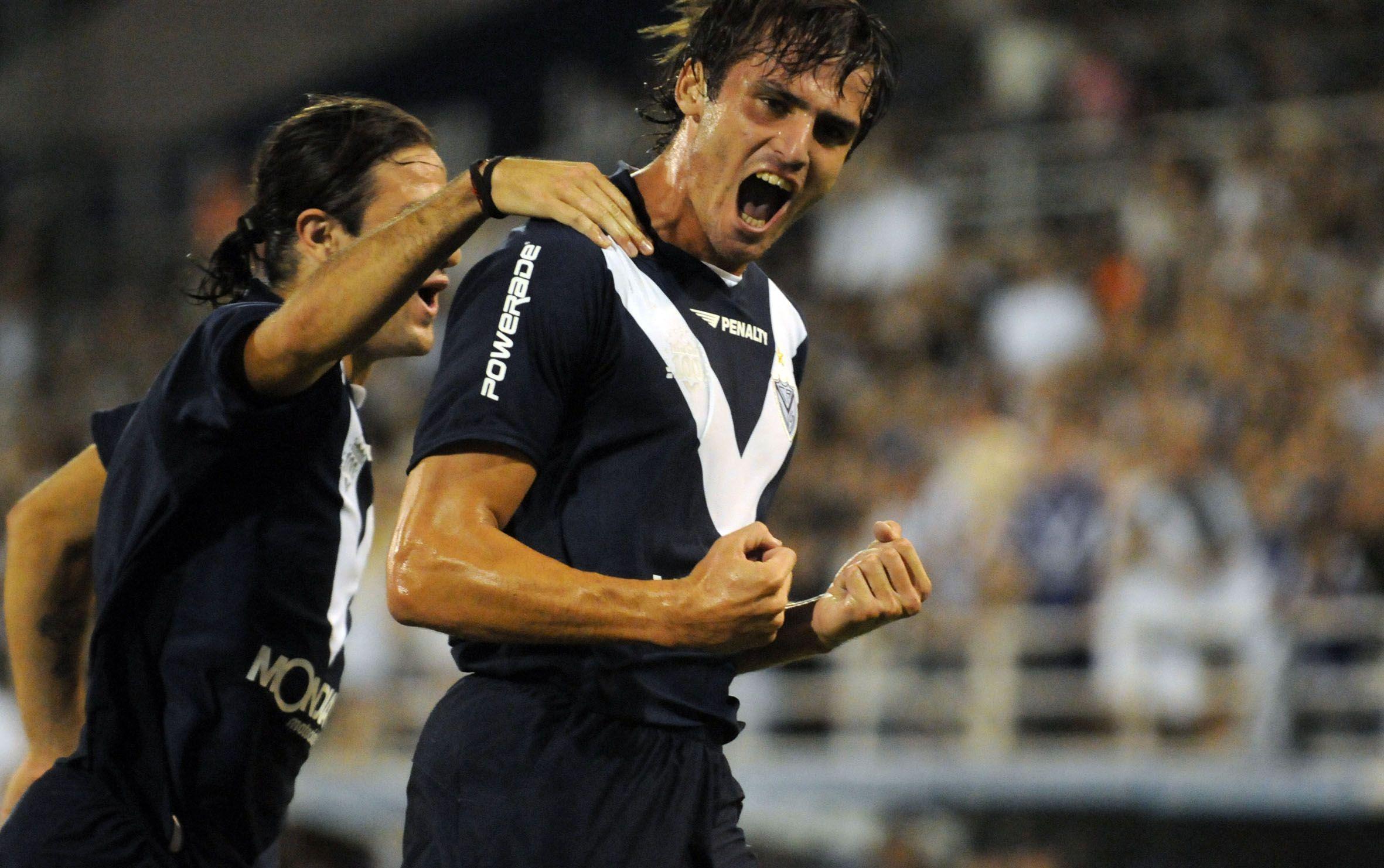 Marco Torsiglieri volvería a Vélez tras sus pasos por Boca y Racing
