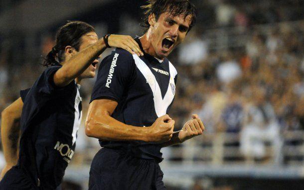 Marco Torsiglieri volvería a Vélez tras sus pasos por Boca y Racing<br>