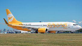 Caos en el aeropuerto de El Palomar: cancelaron todos los vuelos de Flybondi