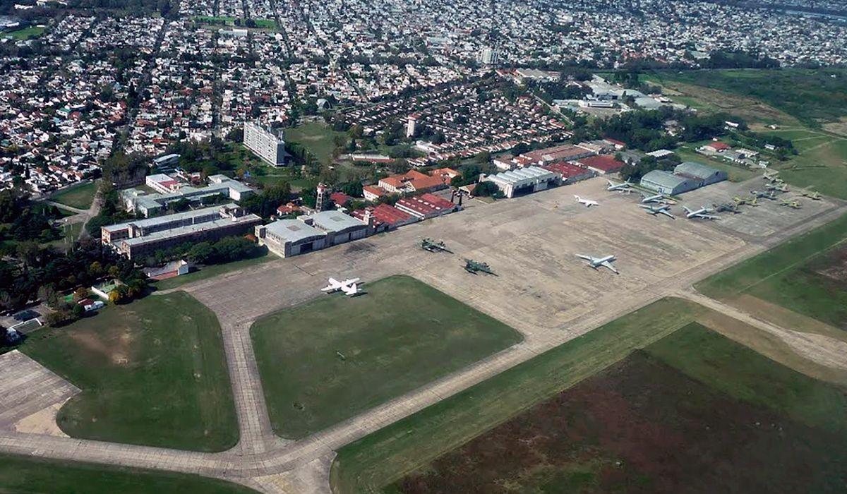 Las low cost podrán operar desde El Palomar a partir de enero