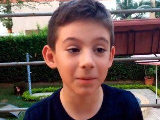 el conmovedor relato de un nene con asperger: es parte de mi