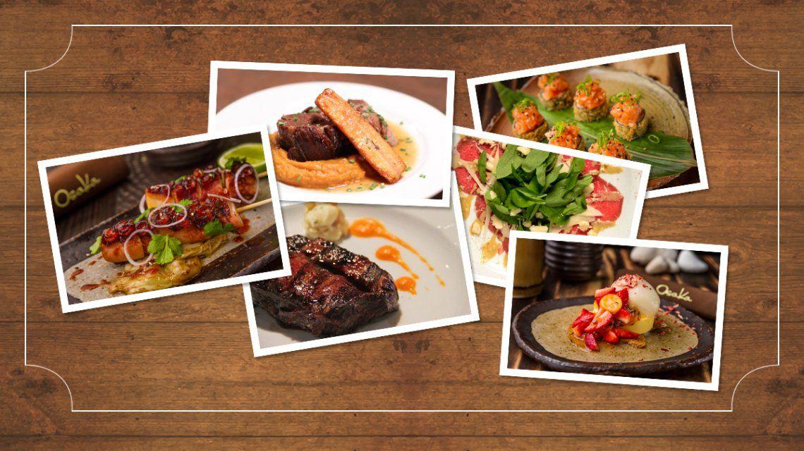 Fin De Año Las Mejores Opciones Para Comer Afuera Y Recibir