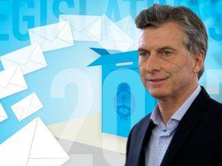 2017, el año en el que Macri revalidó su gestión en las urnas