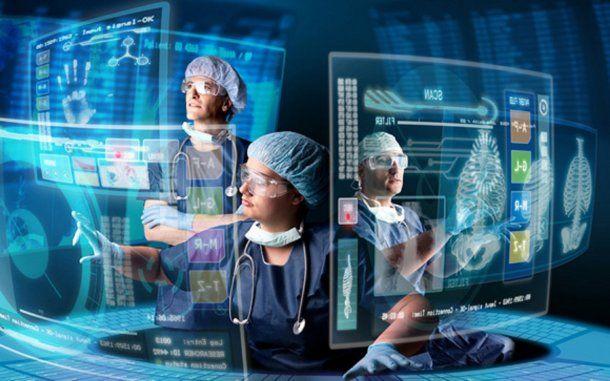 <p>La inteligencia artificial puede ser más efectiva que la medicina tradicional</p>