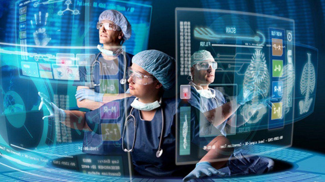 La inteligencia artificial puede llegar a ser más efectiva que la medicina tradicional